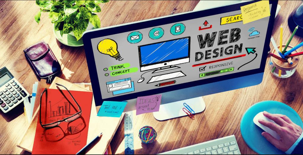 Thiết kế Web Cty, Cơ quan, Trường học, Nhà hàng, Shop bán hàng…