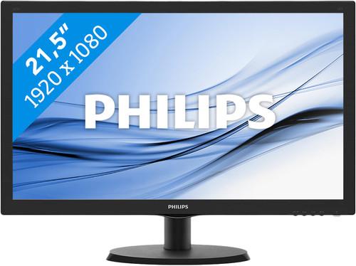 Philips-223V5LHSB2