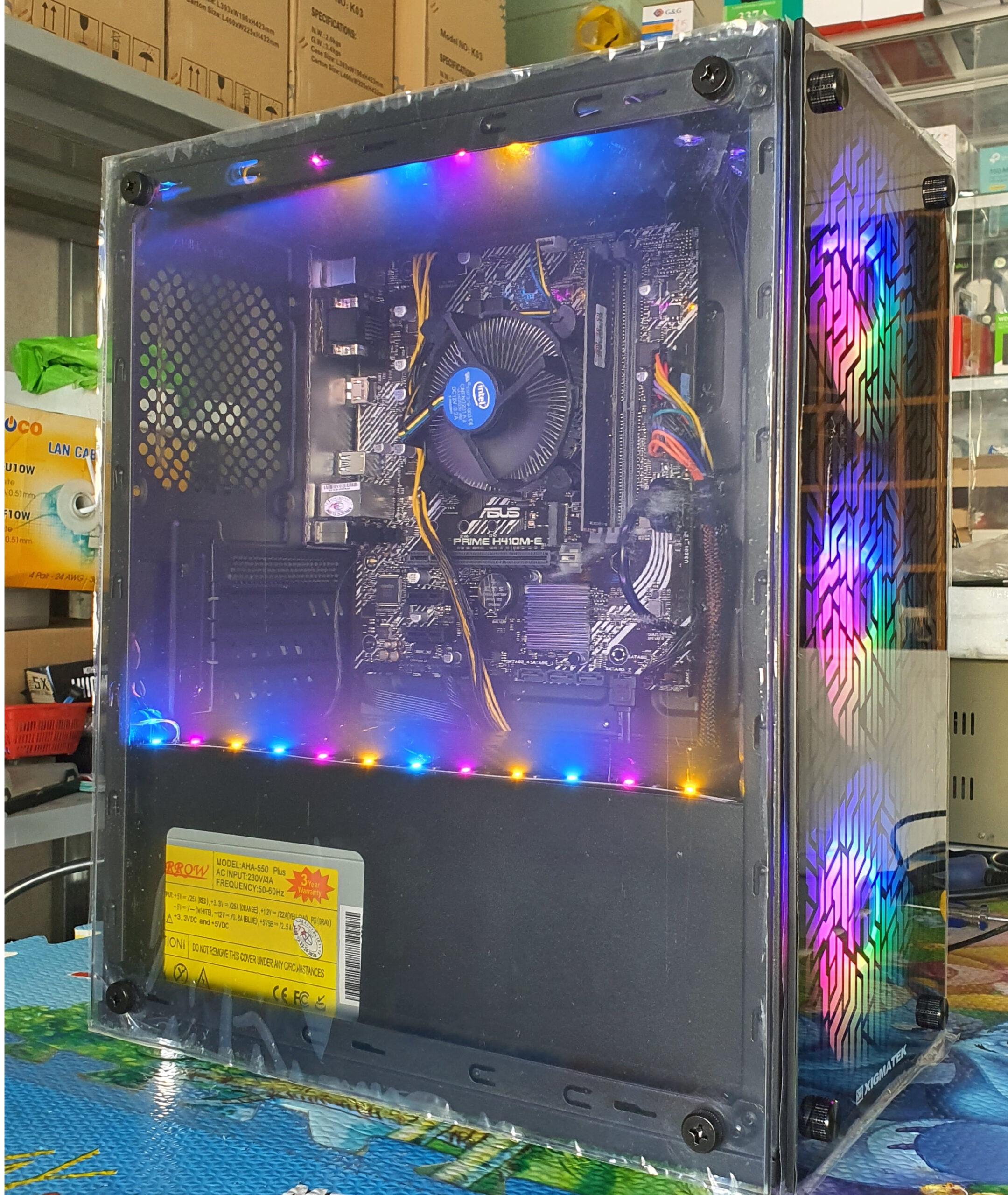 NTD-I3-led